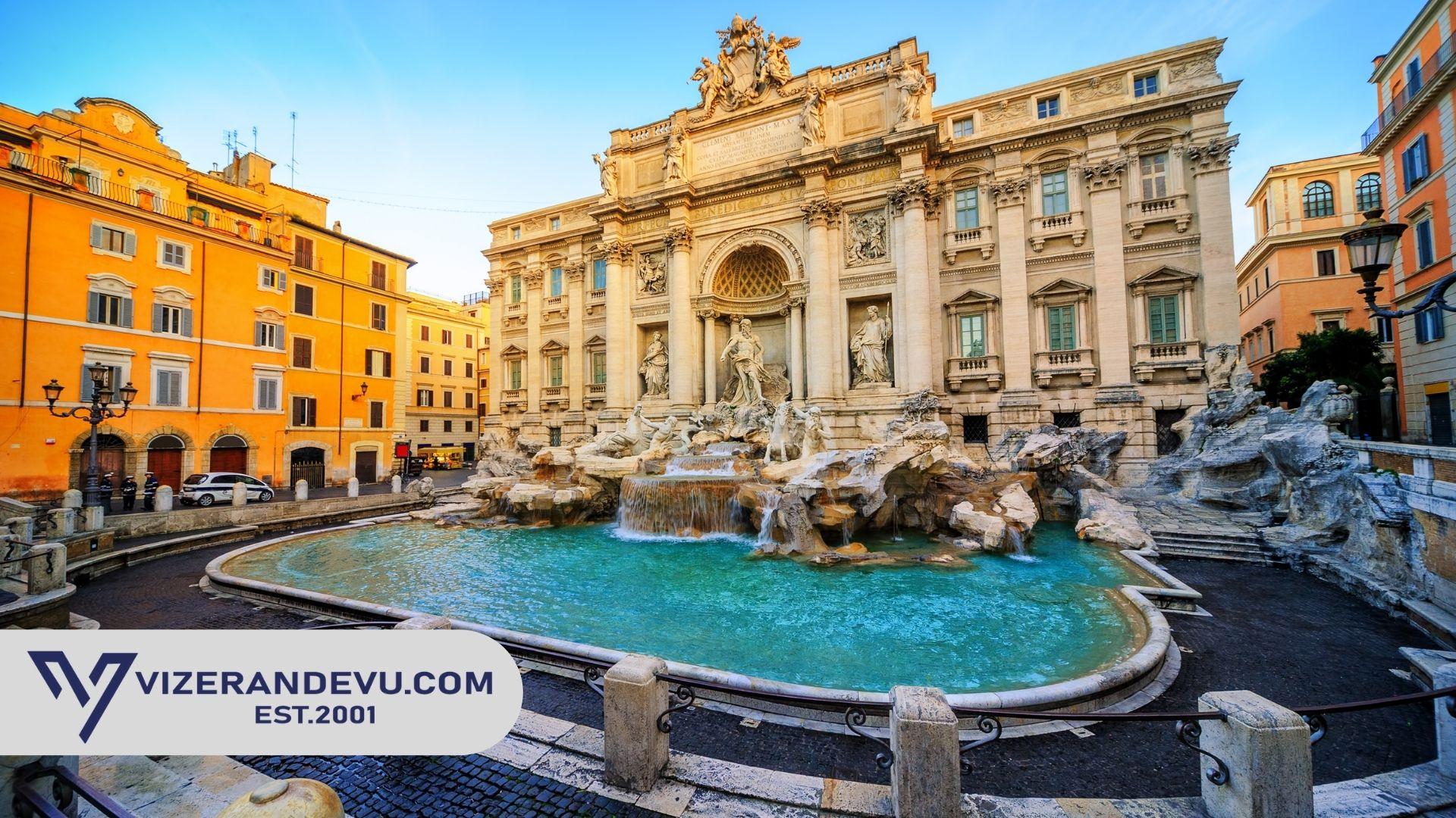 İtalya Vizesi: Randevu ve Başvuru (2021)