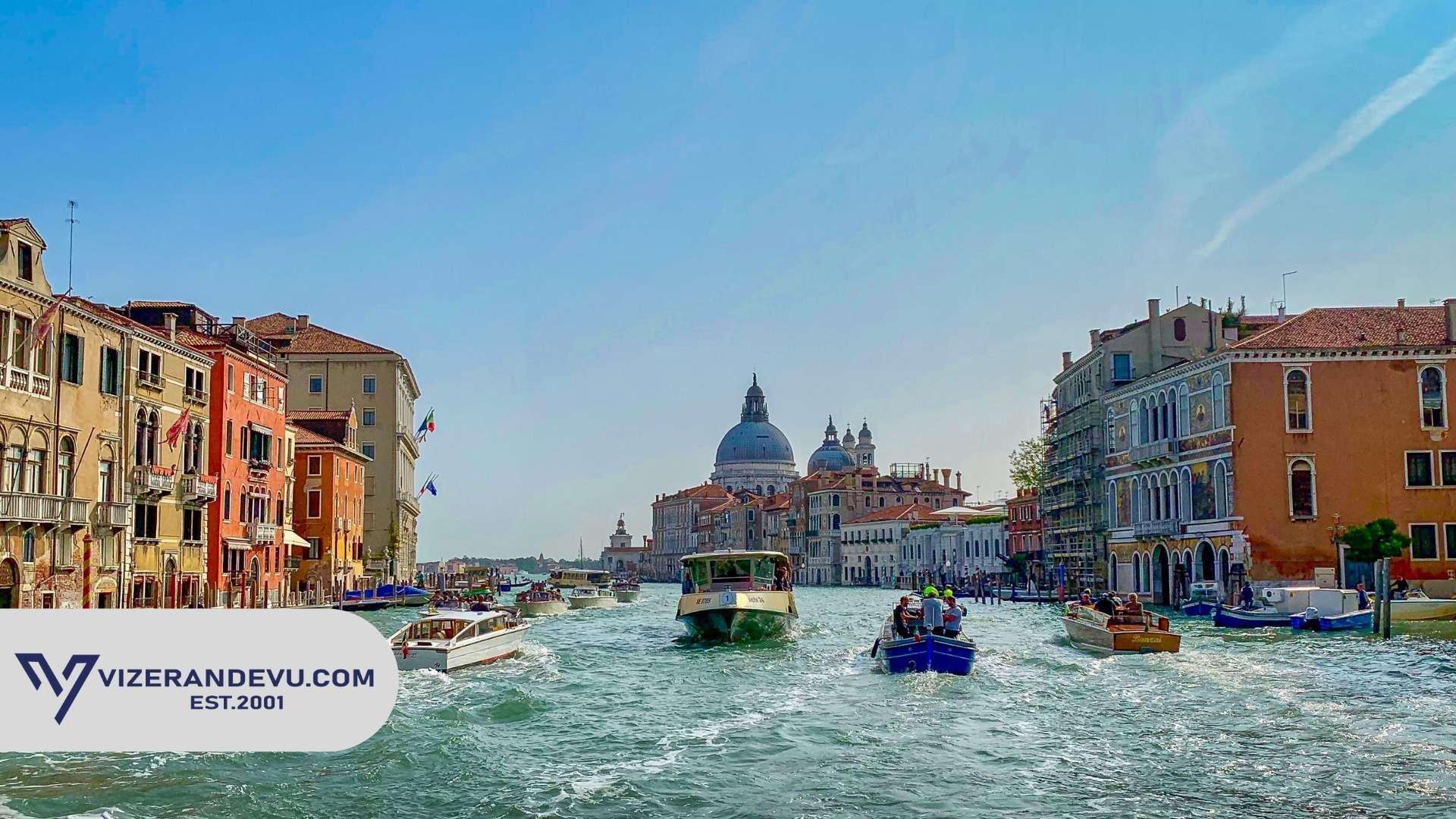 İtalya'da Vize Olmadan Kalınır Mı?
