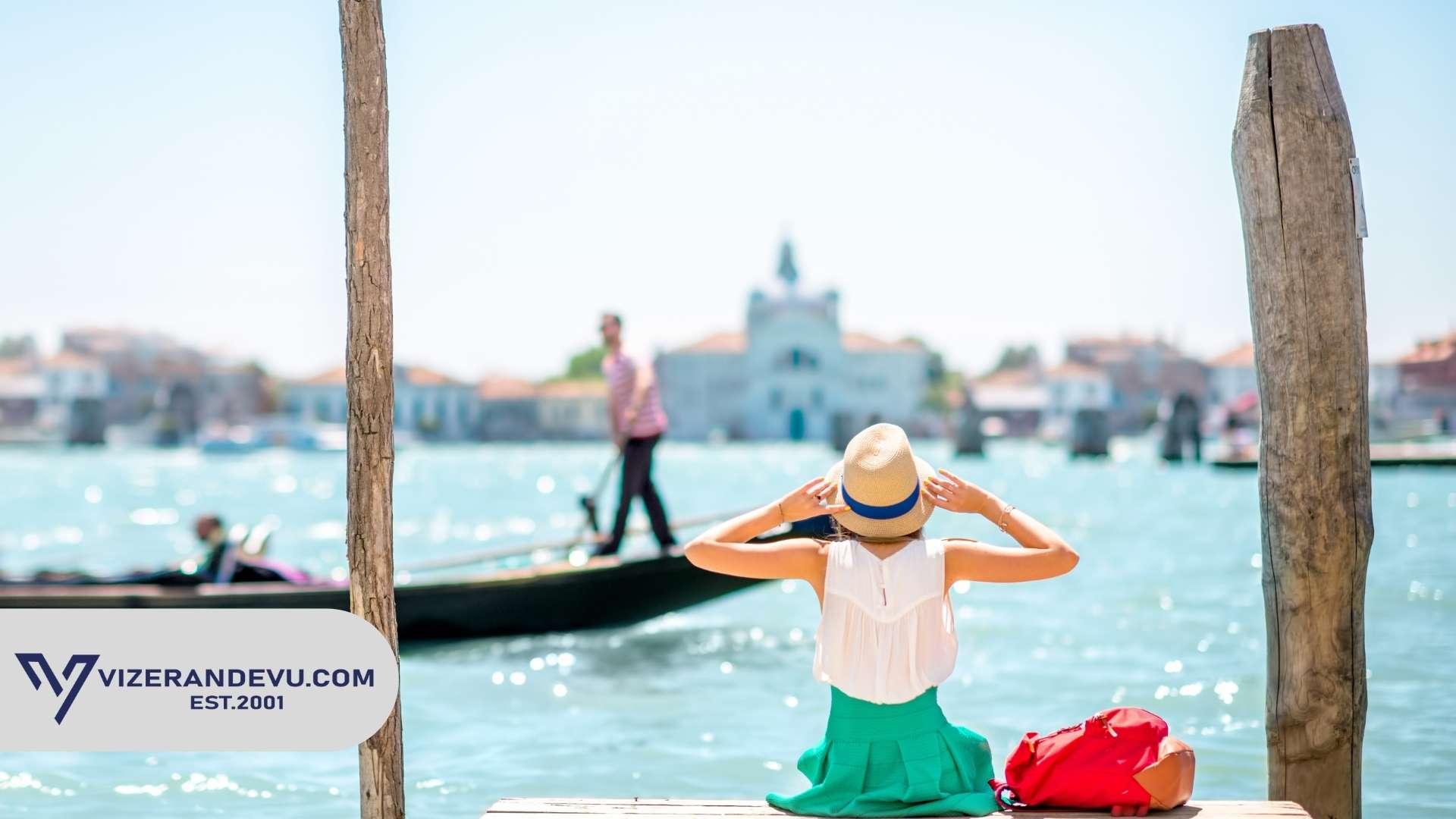 Ulusal İtalya Vizeleri İçin İtalya Vize Ücretleri