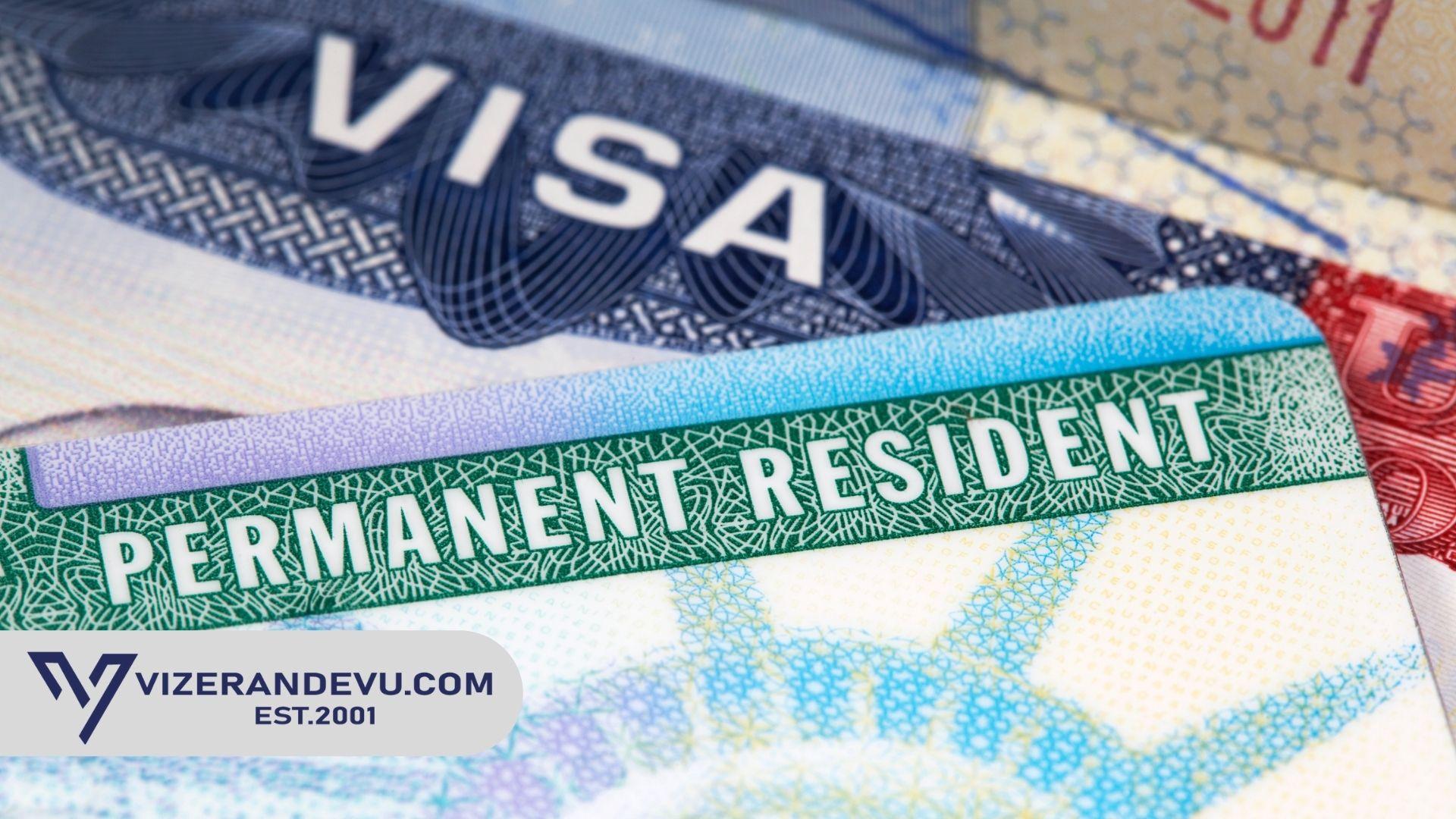 Yeşil Kart ( Green Card ) Sigortası Nedir?