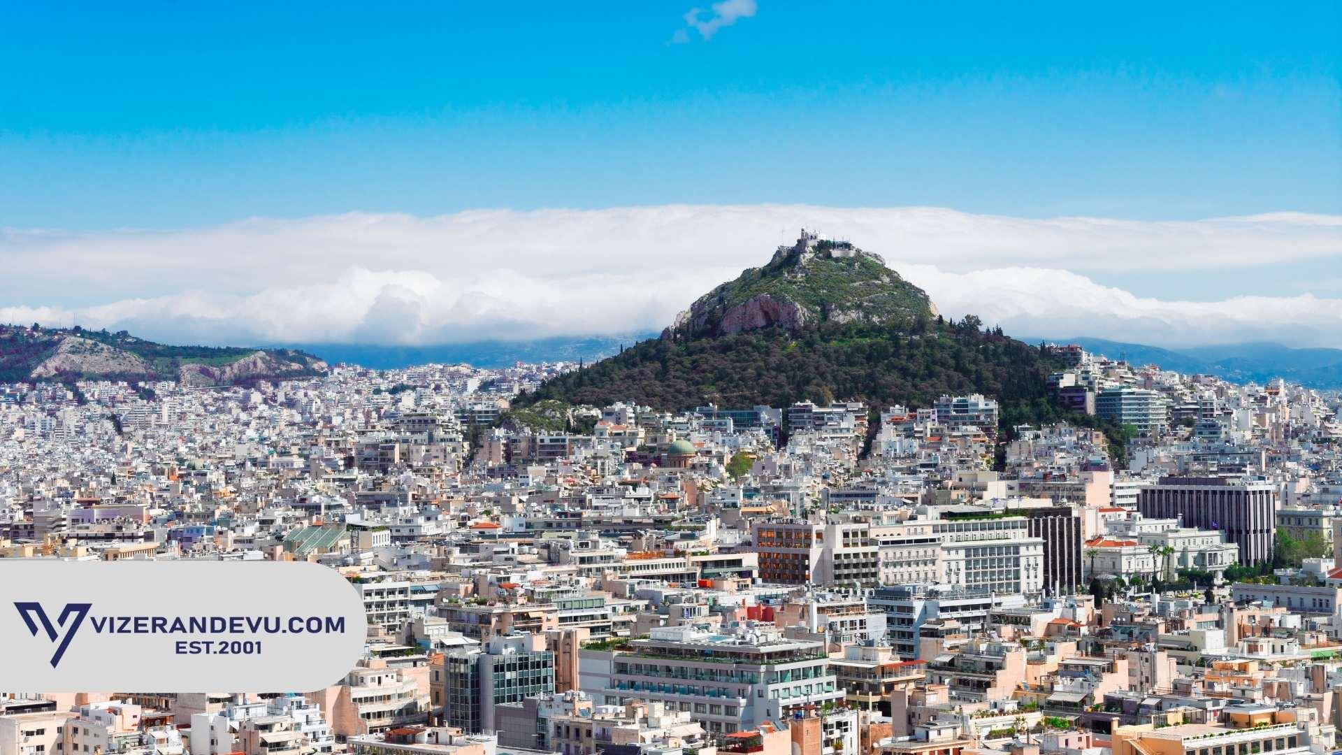 Yunanistan' a Seyahat İçin Vize Başvurusu Gerekli Olup Olmadığını Sorun!