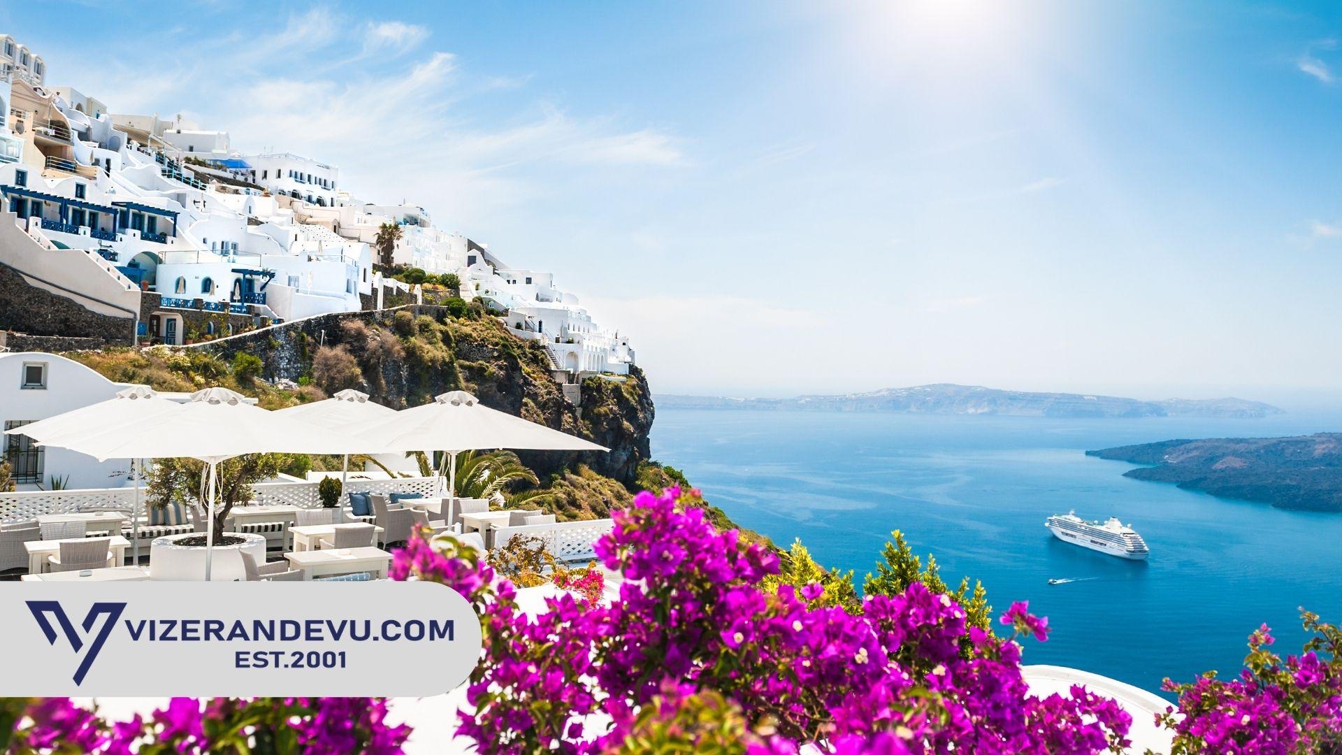 Yunanistan Oturum ve Vatandaşlık Başvurusu