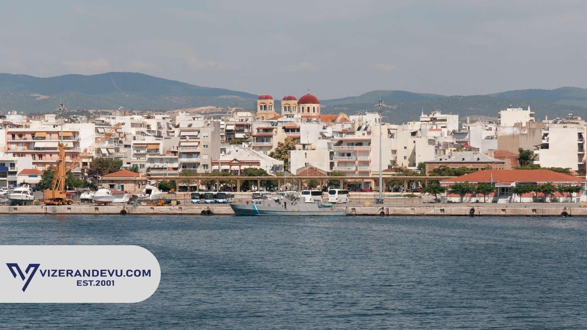 Yunanistan Sağlık Sigortası Yaptırmak Zorunlu Mu
