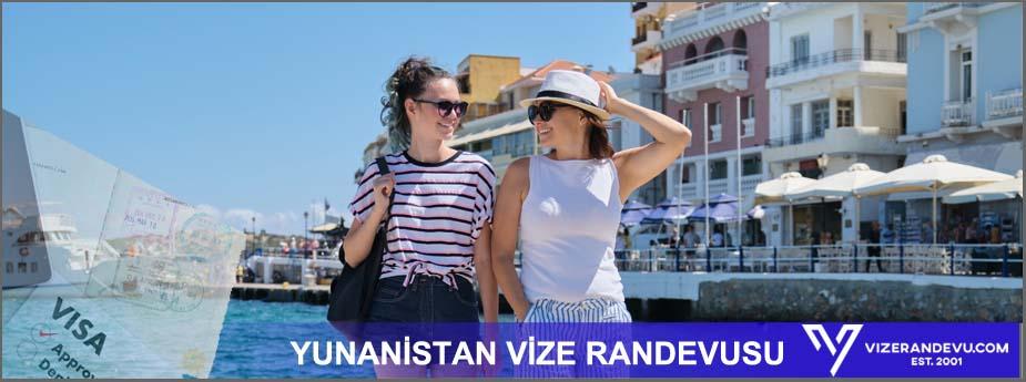 Yunanistan Vizesi: Randevu ve Başvuru (2021) 2 – yunanistan vize randveu