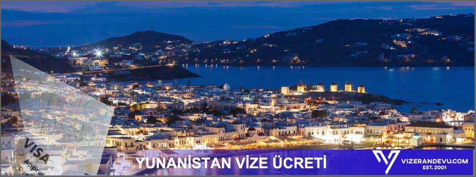 Yunanistan Vizesi: Randevu ve Başvuru (2021) 3 – yunanistan vize ucreti