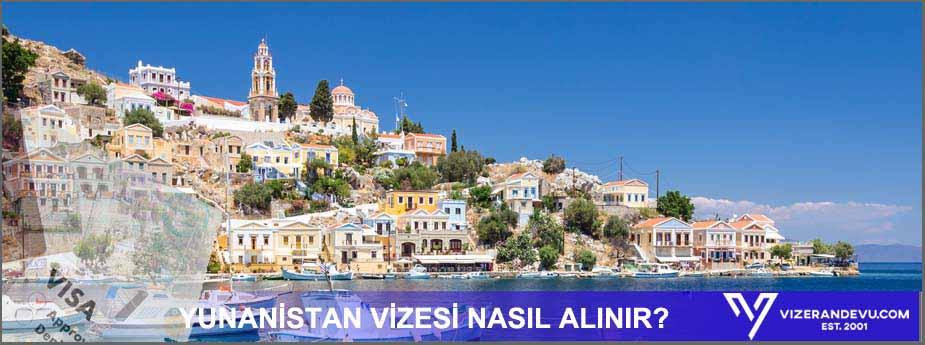 Yunanistan - Vize İşlemleri 1 – yunanistan vizesi nasil alinir