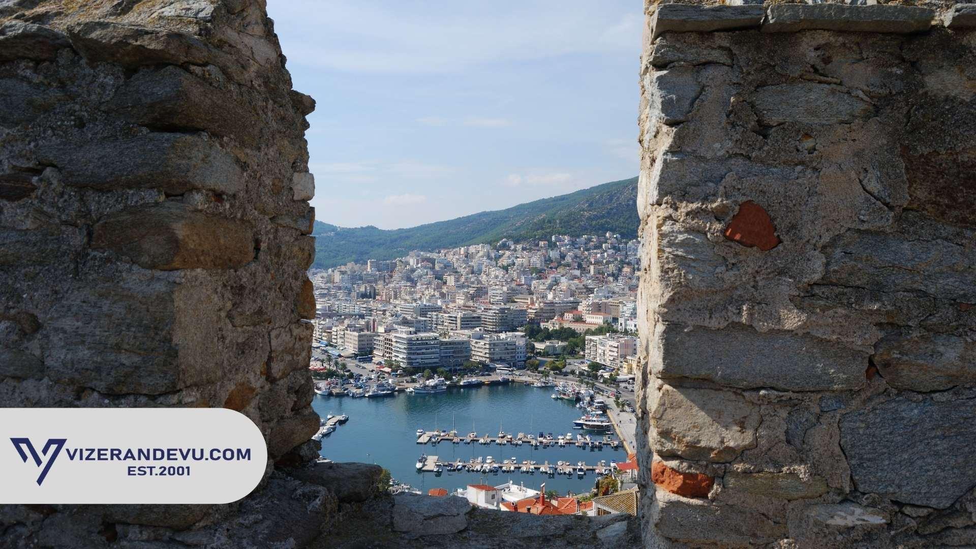 Yunanistan Yapmak İstediğiniz Seyahatin Amaçları Ve Süresi Bildirisi Neden Önemlidir ?