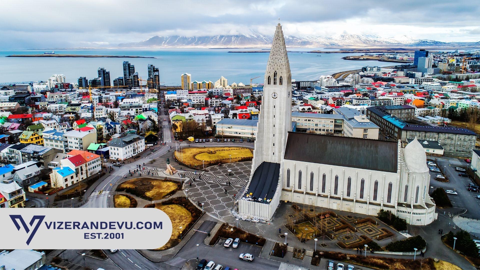 İzlanda Vize Gerekli Evraklar Nelerdir?