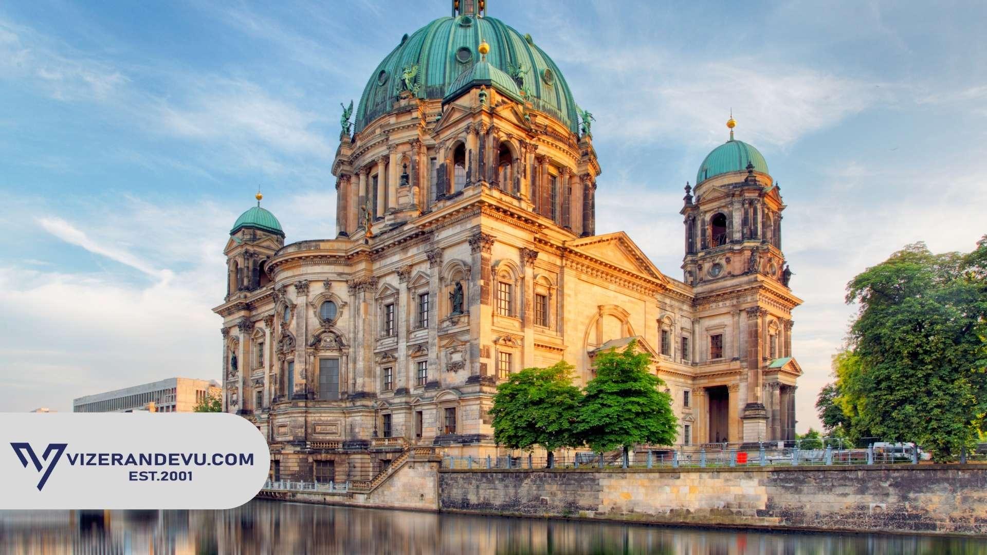 Almanya Hatay Vize Merkezi