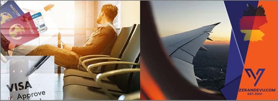 Almanya Havalimanı Transit Vizesi 1 – almanya havalani vizesi