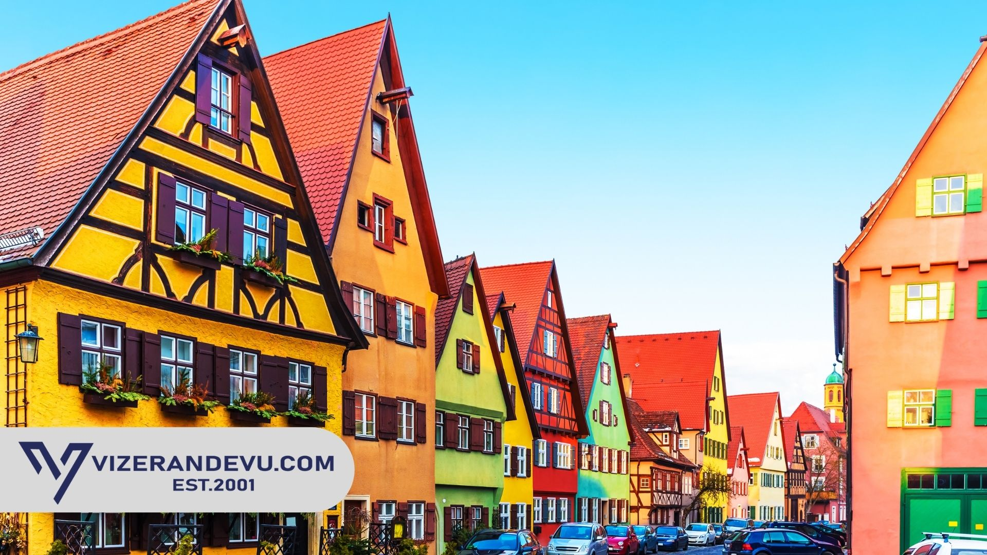 Almanya Ticari Vize
