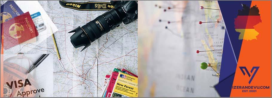 Almanya Turist ve Ziyaretçi Vizesi 1 – almanya turistik vize evraklari