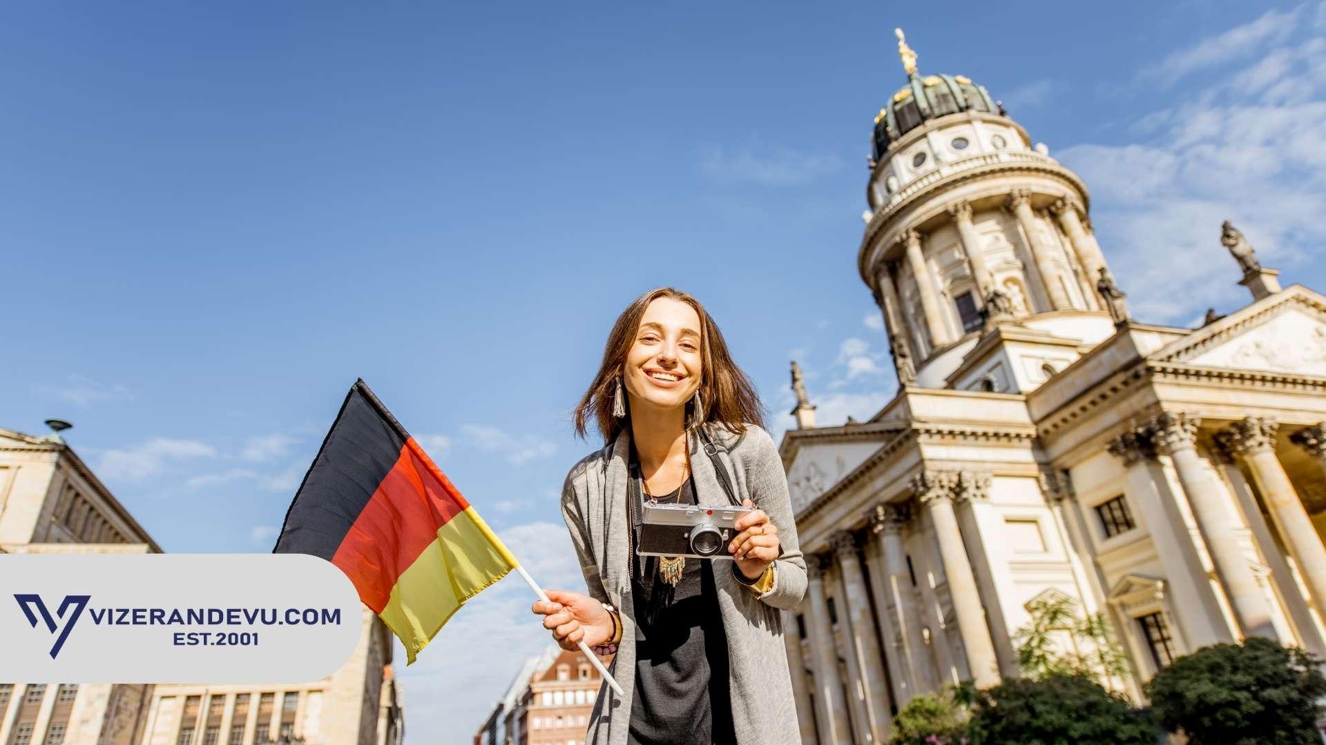 Almanya Vizesi İçin Kimler Başvuru Yapmalıdır?