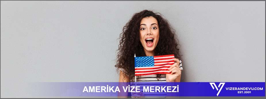 ABD Vize Randevusu 2 – amerika vize merkezi