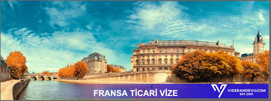Fransa Ticari Vize 1 – fransa ticari vize