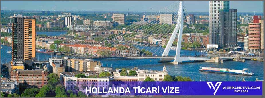 Hollanda Ticari Vize 1 – hollanda ticari vize