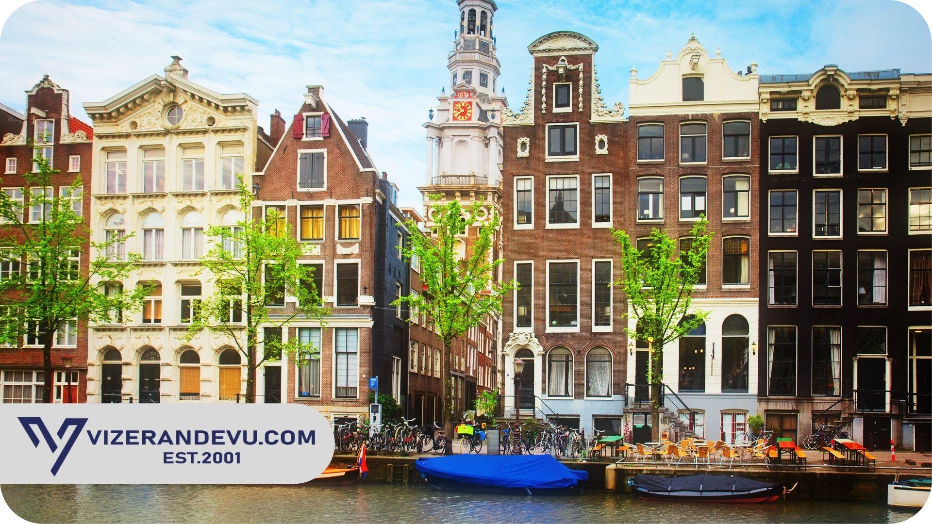 Hollanda Vizesine İhtiyacım Var mı?