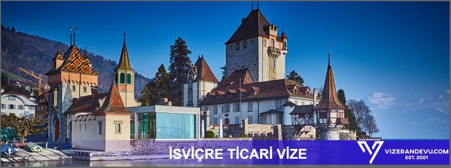 İsviçre Ticari Vizesi Nedir? 1 – isvicre ticari vize