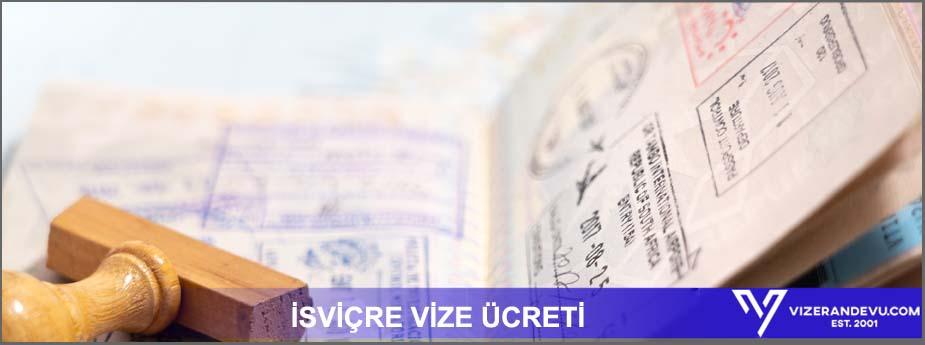 İsviçre Vize Ücretleri Ne Kadar? 1 – isvicre vize ucreti