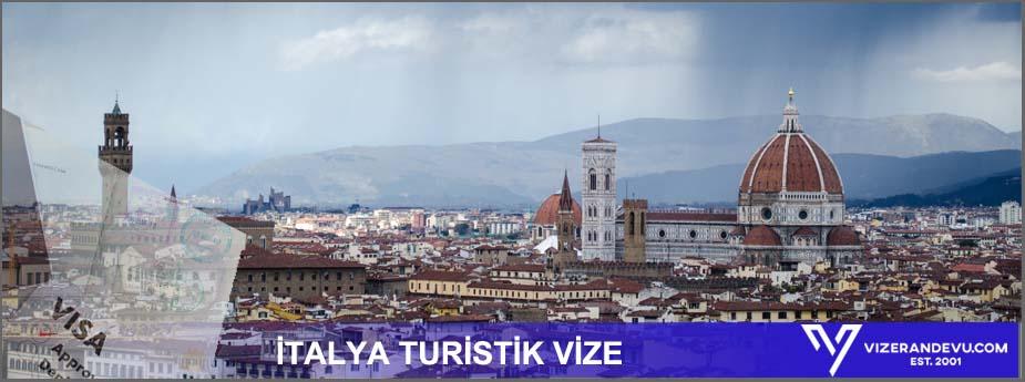 Vize Randevu 9 – italya turistik vize