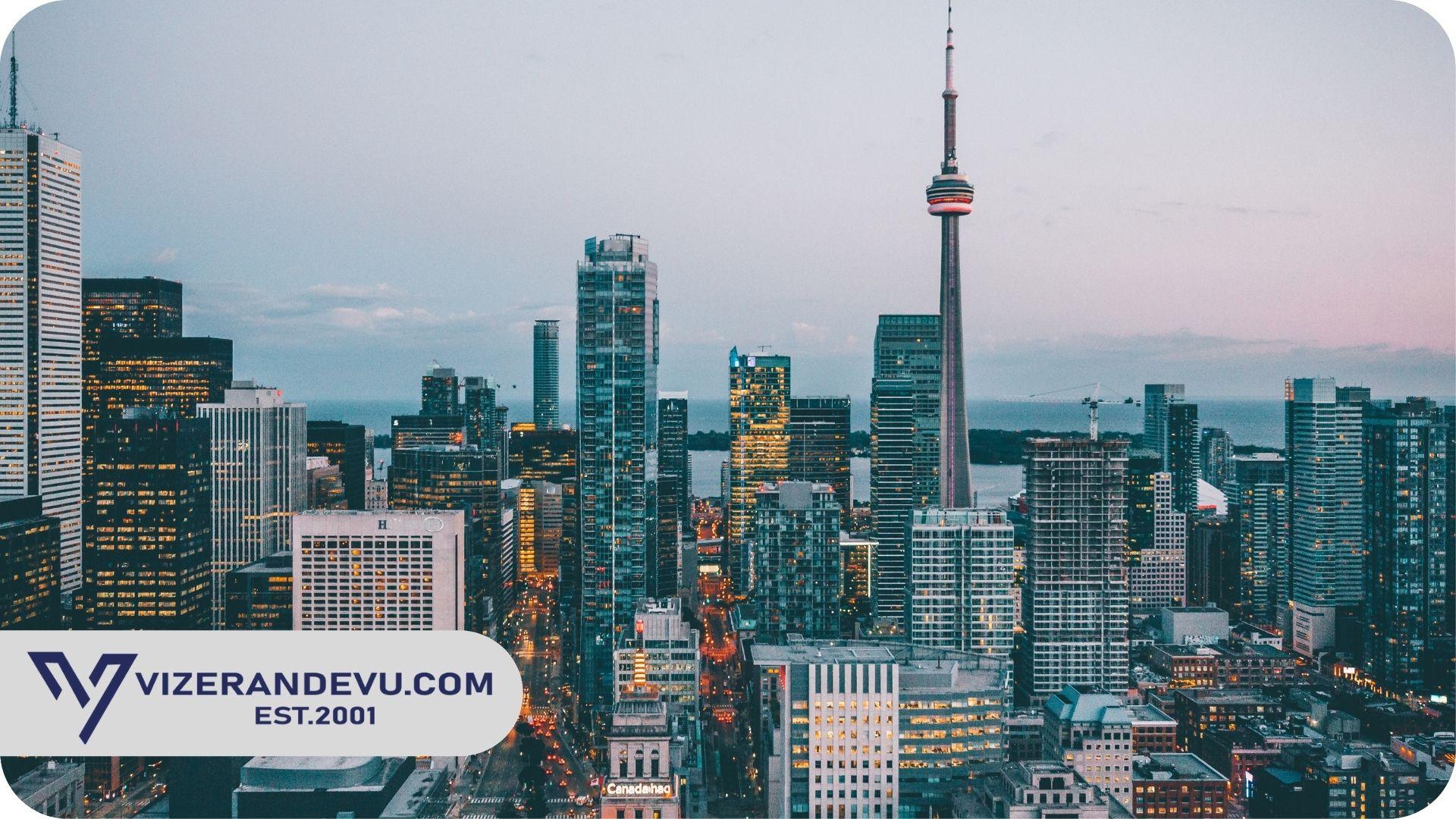 Kanada Vizesi – Başvuru ve Yönergeler