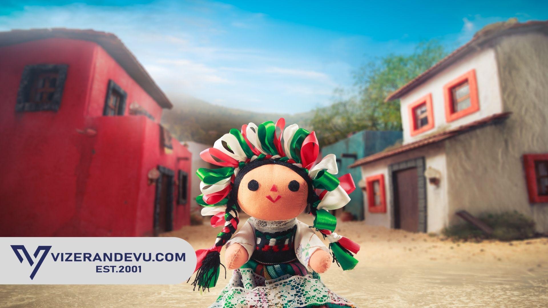 Meksika Turist Vizesi Nedir?