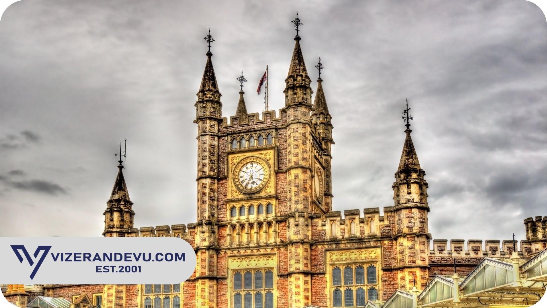 İngiltere Vizesi- Türler ve Bilgiler