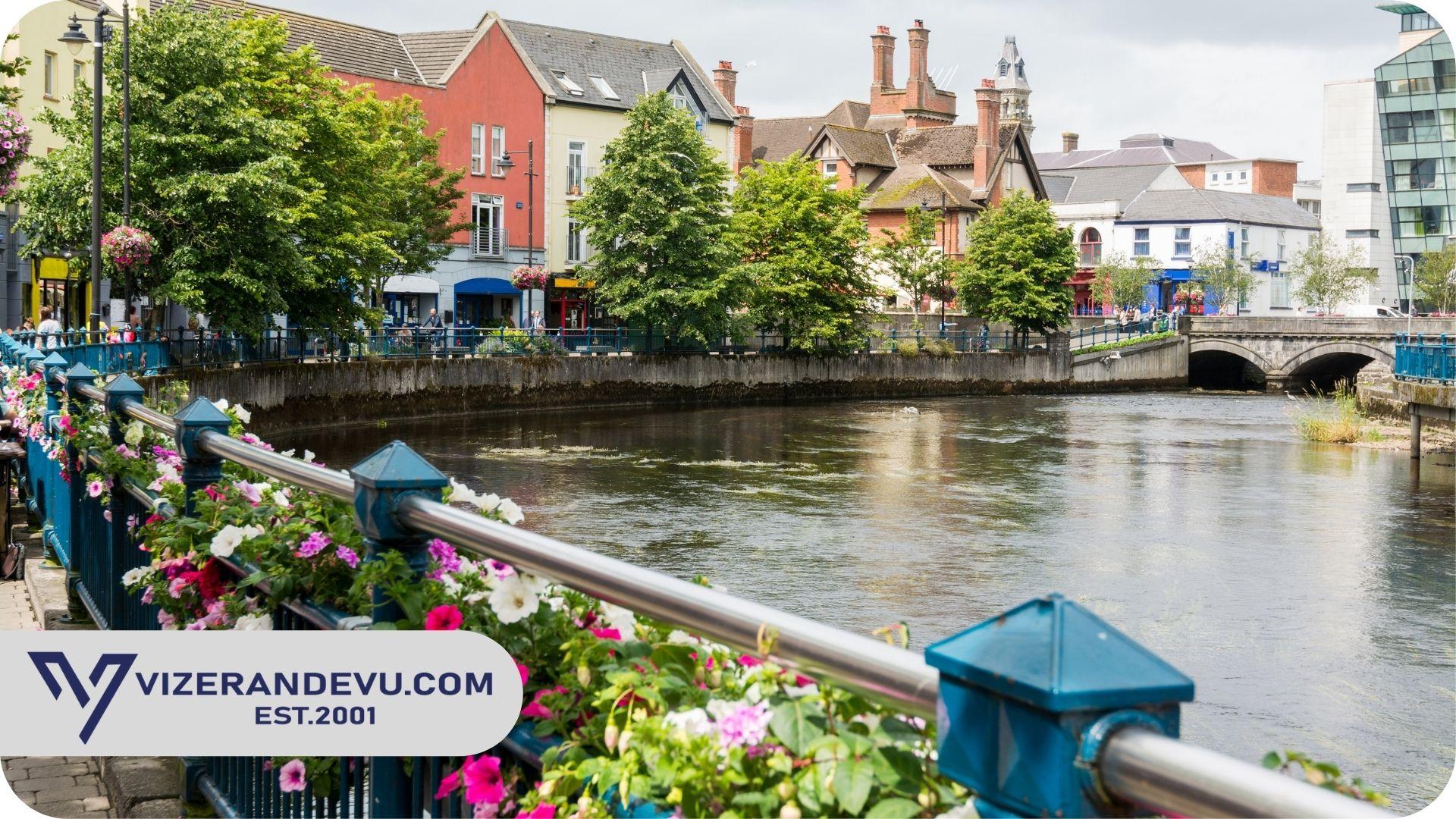İrlanda Kısa Süreli Vizeler Nelerdir