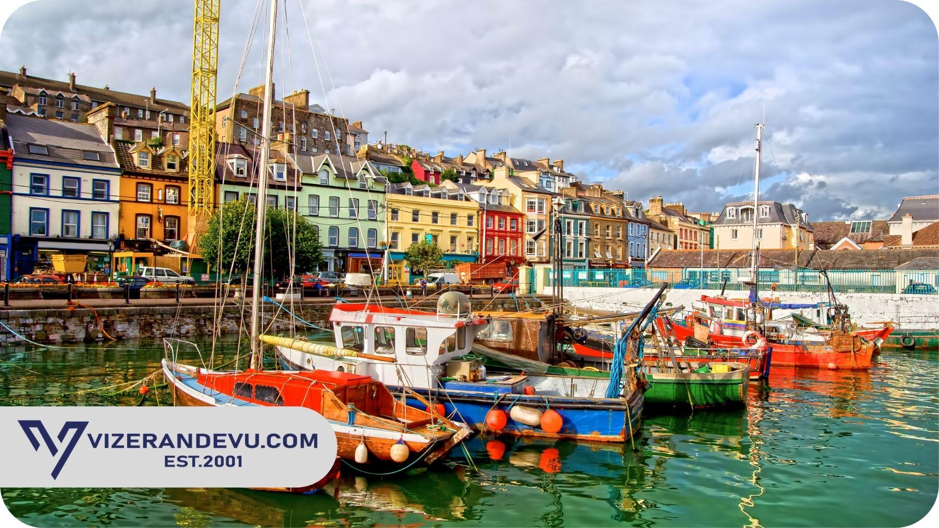 İrlanda Turist Vizesi Nedir?
