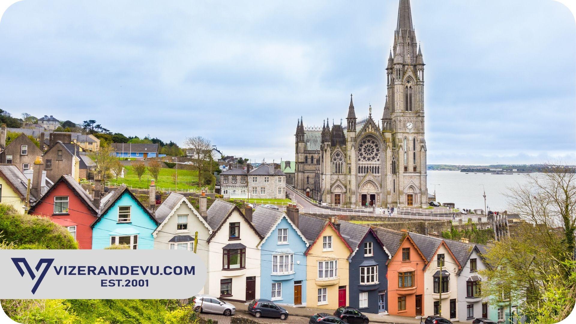 İrlanda Vizesi İçin Gerekli Belgeler Nelerdir?