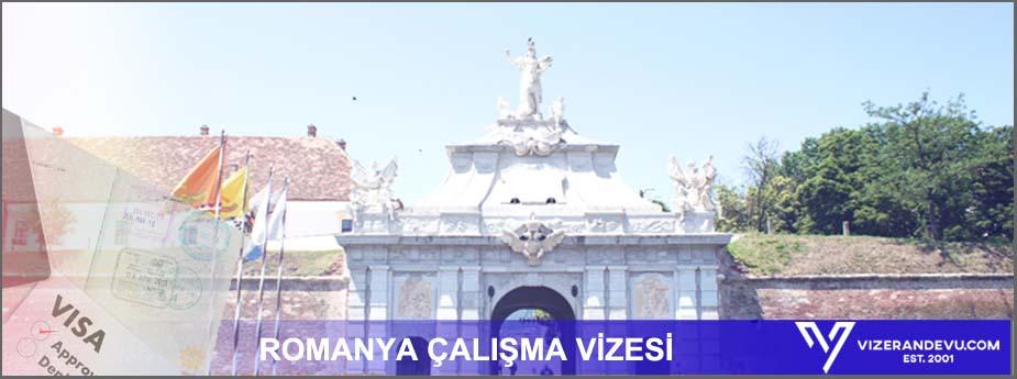 Romanya Uzun Süreli D Vizeleri 1 – romanya calisma vizesi