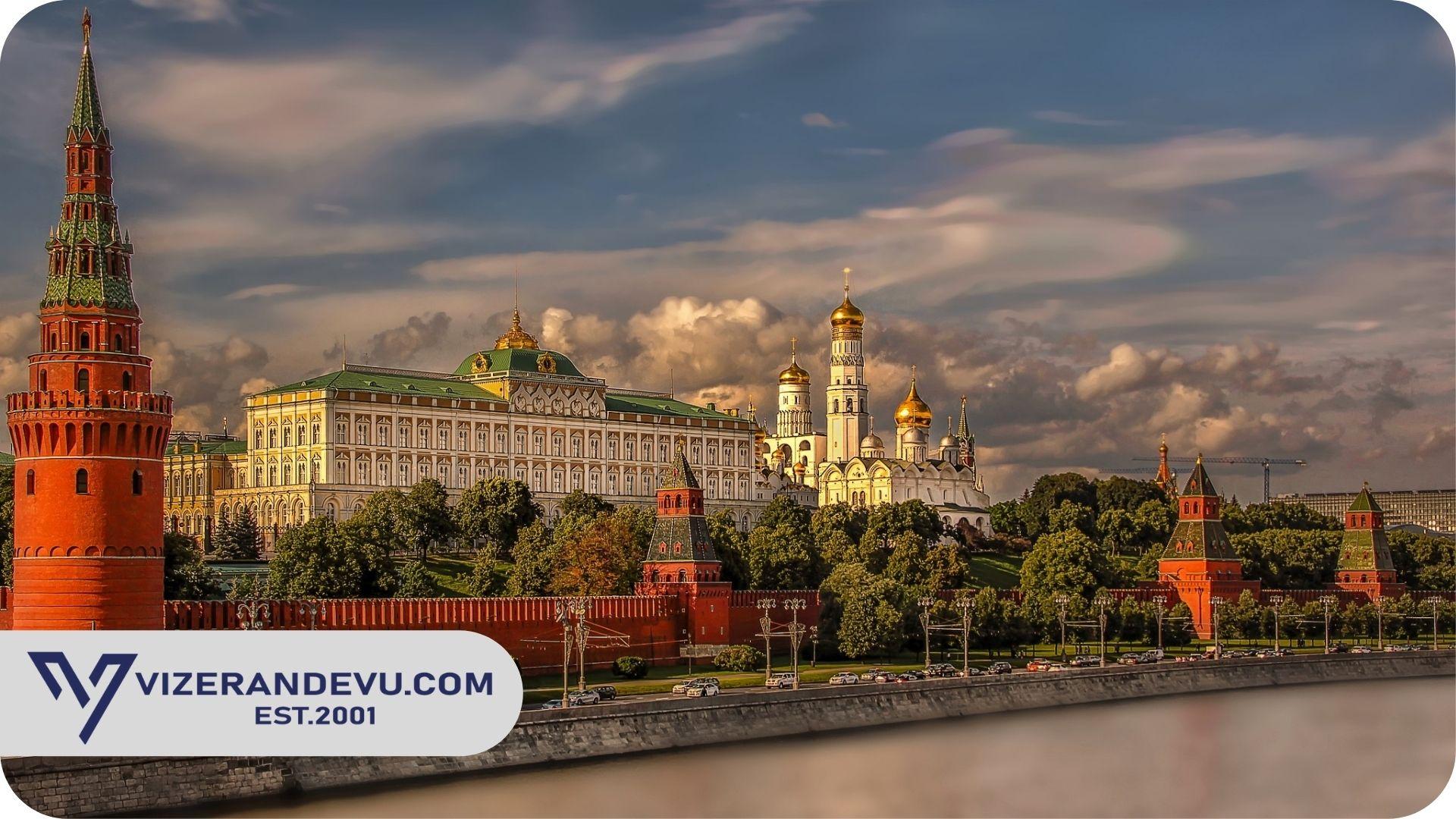 Rusya Ticari Vizesi