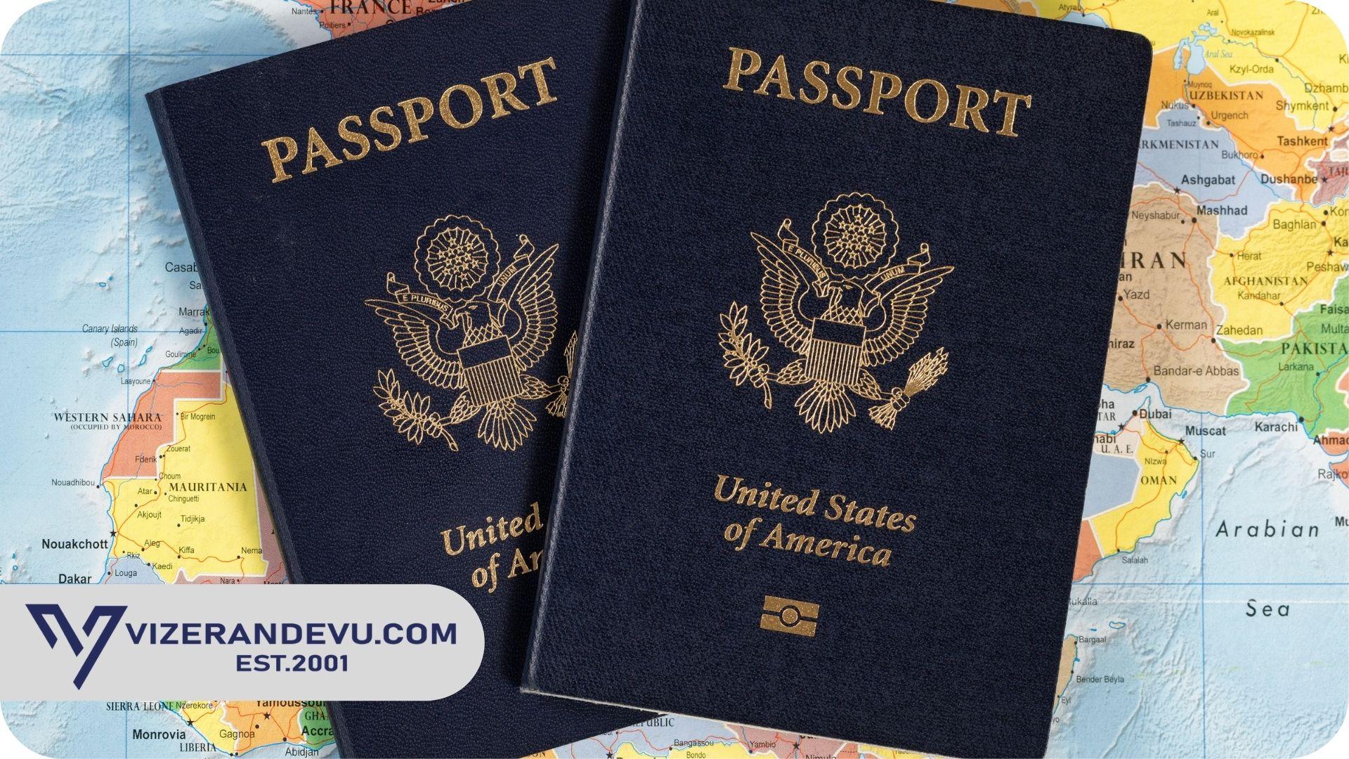 Schengen Vizesi Davet Mektubu Ücretsiz İndirin