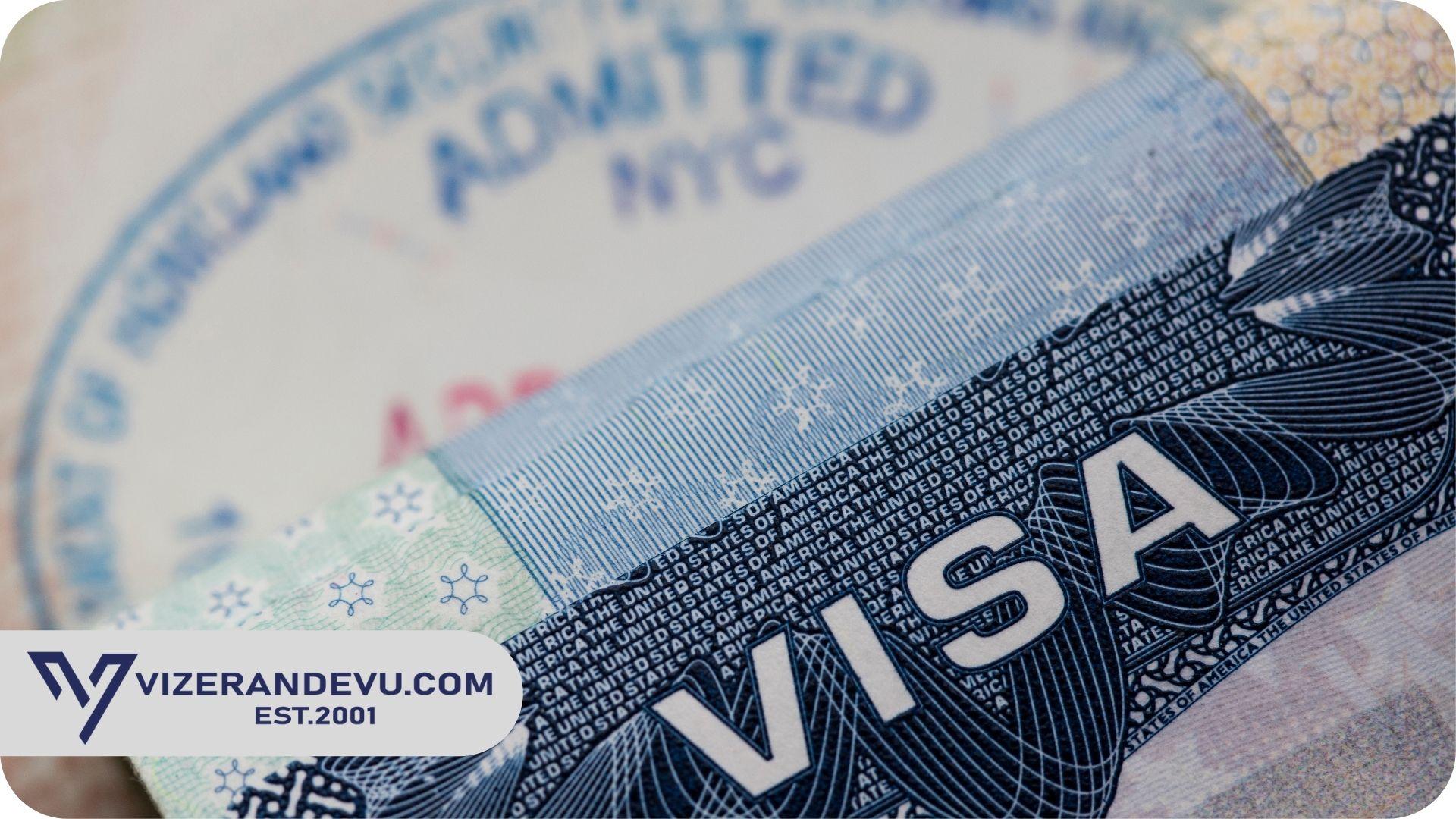 Schengen Vizesi İçin Başvuru Formunu Nasıl Doldurmalıyım?