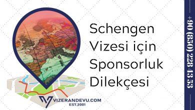 Schengen Vizesi için Sponsorluk Dilekçesi - Ücretsiz 1 – schengen vizesi icin sponsorluk dilekcesi