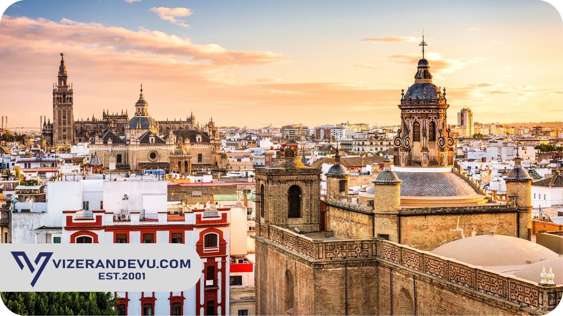 İspanya Uzun Süreli Vizeler
