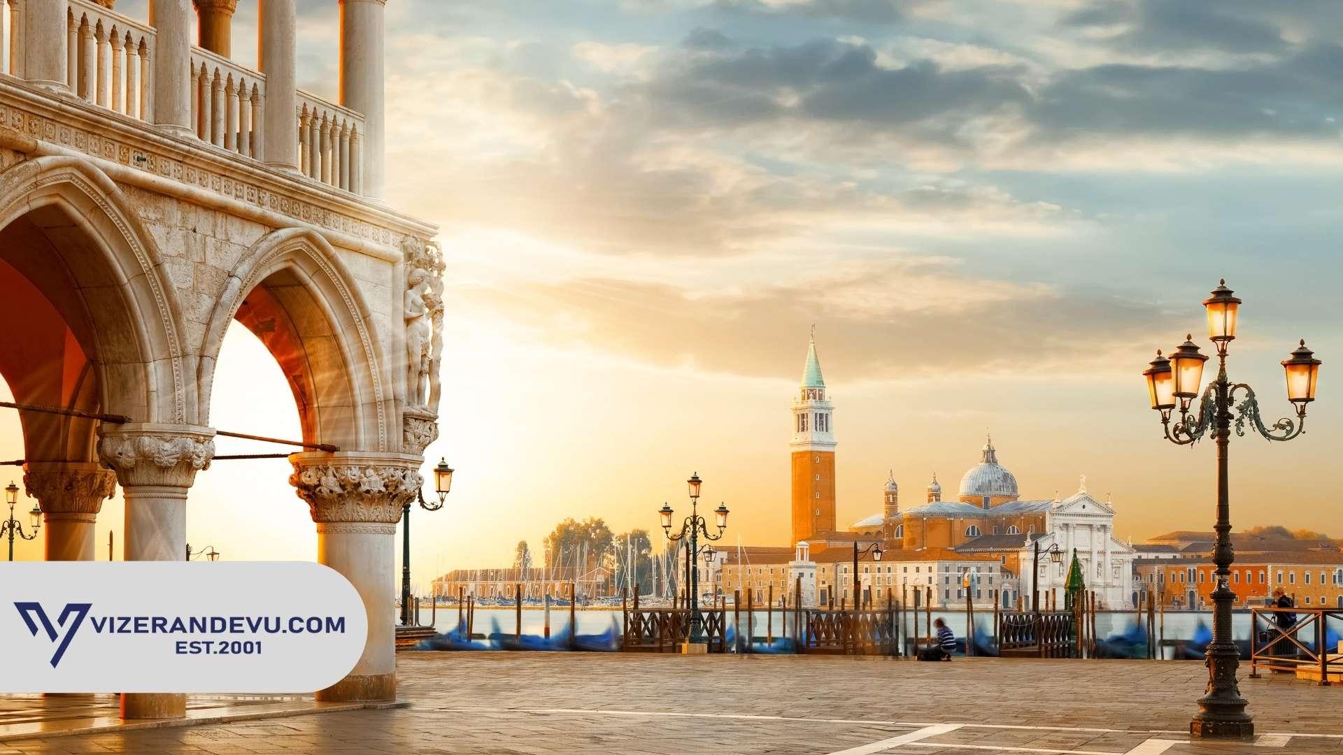 İtalya Çalışma Vizesi başvurumu desteklemek için hangi belgeleri sağlamam gerekiyor?