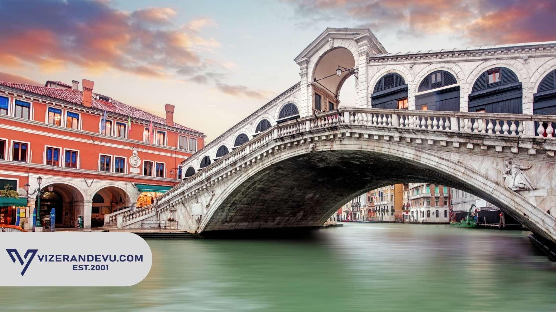 İtalya Çalışma Vizesi İçin Nereye ve Ne Zaman Başvurabilirsiniz?