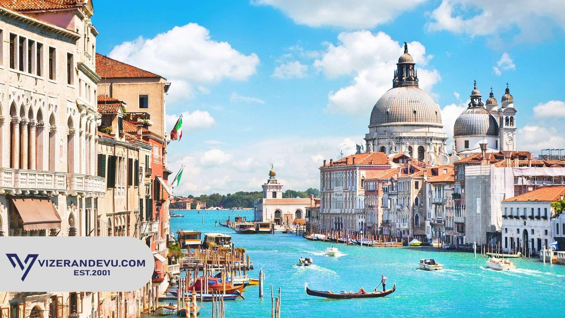 İtalya Çalışma Vizesine Başvurmadan Önce