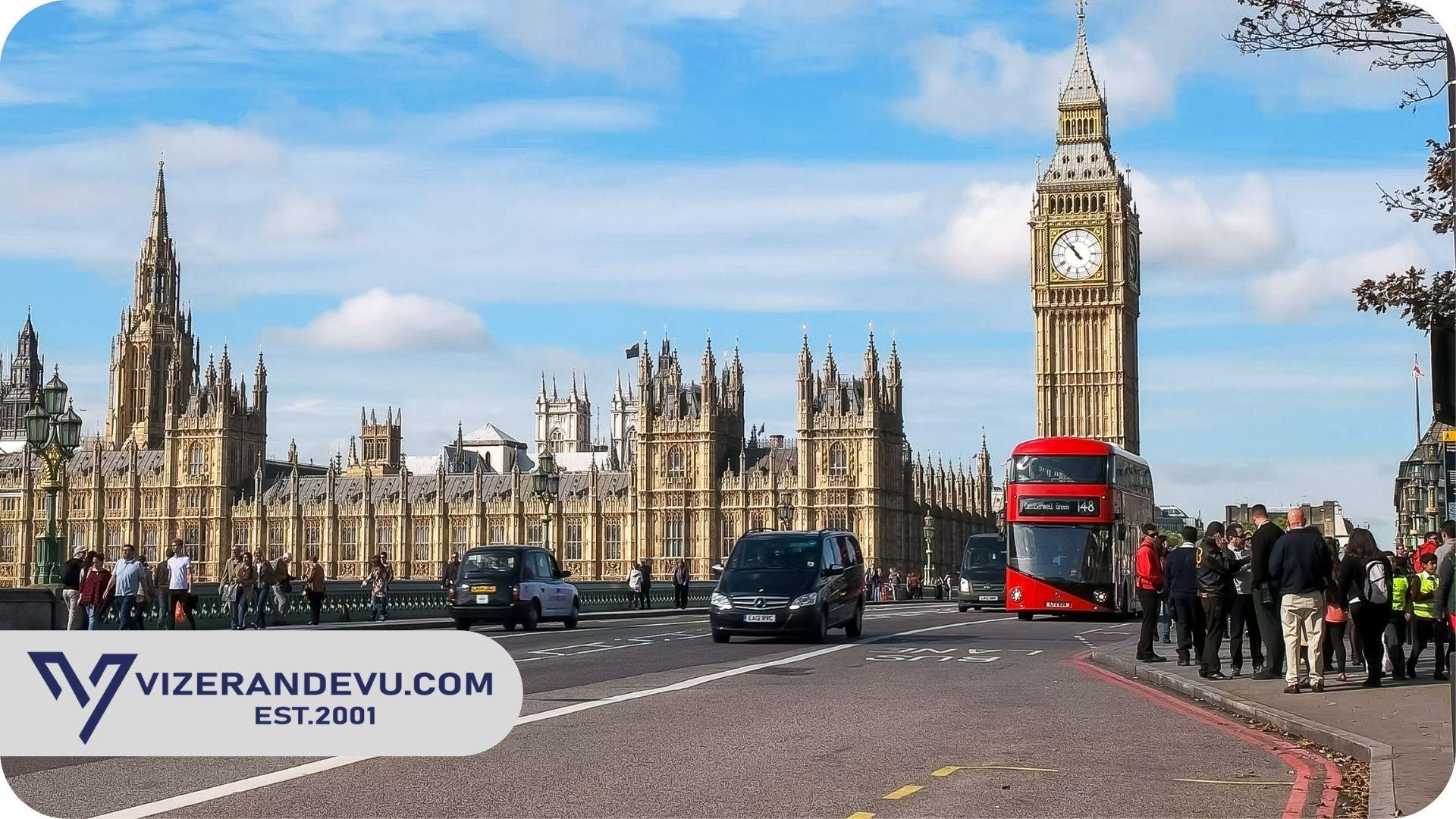 Tier 2 Genel Visa UK