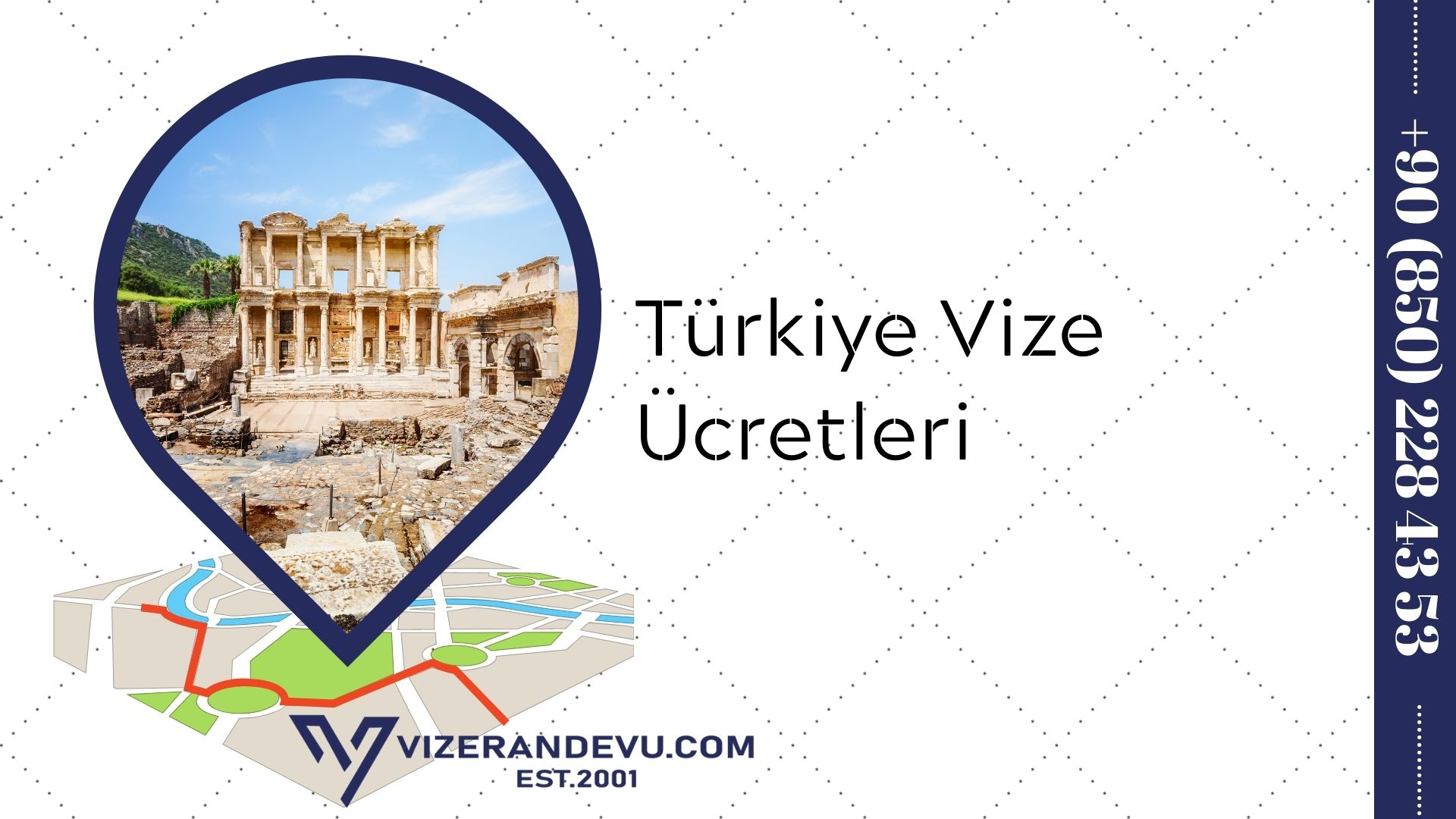 Türkiye Vize Ücretleri