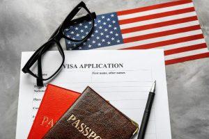 Amerika turist vizesi nasıl alınır