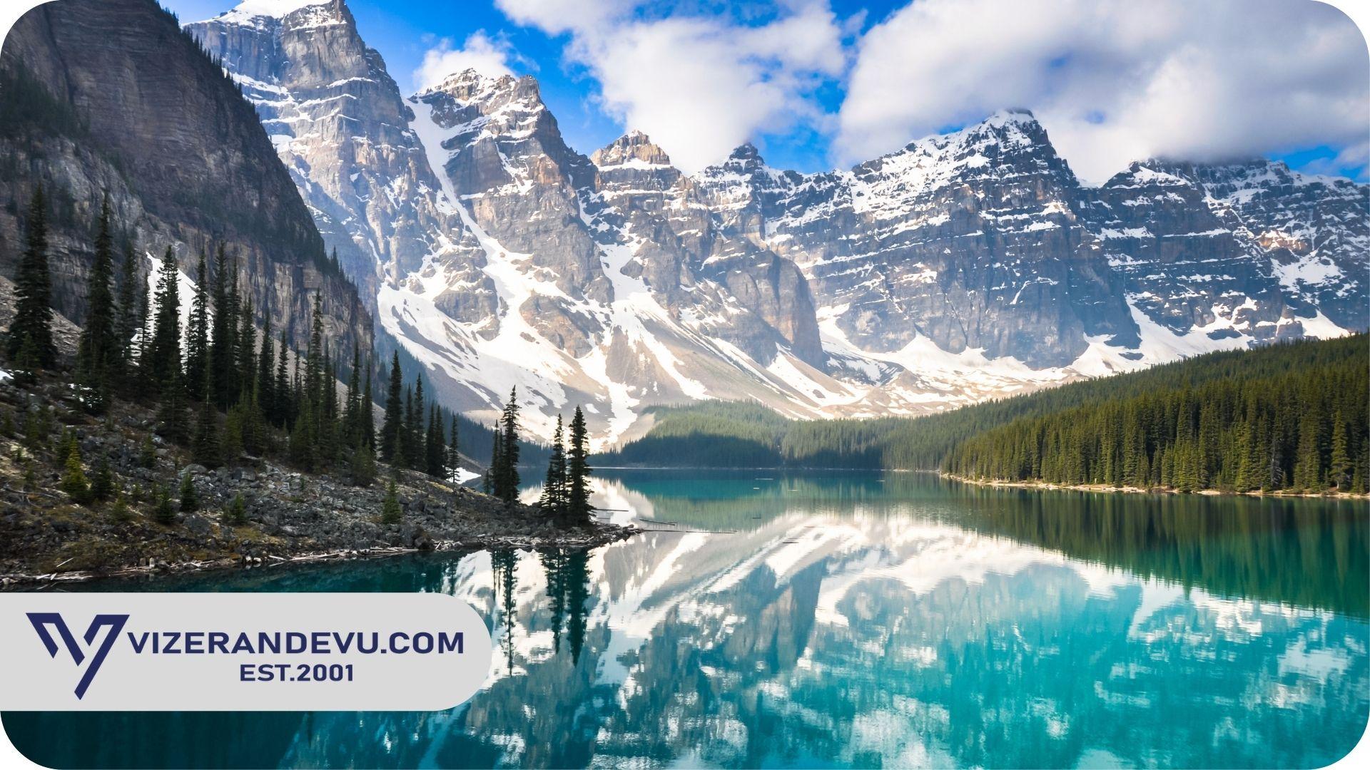 Kanada Vatandaşlığı Nasıl Alınır?