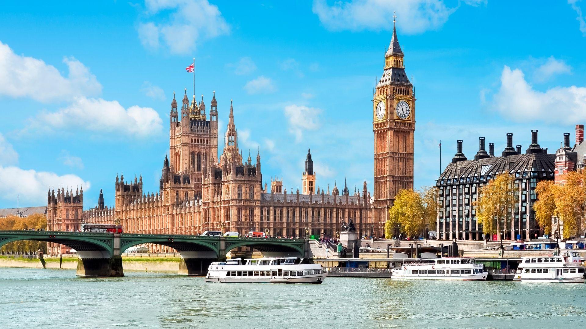 İngiltere Hakkında Bilgi