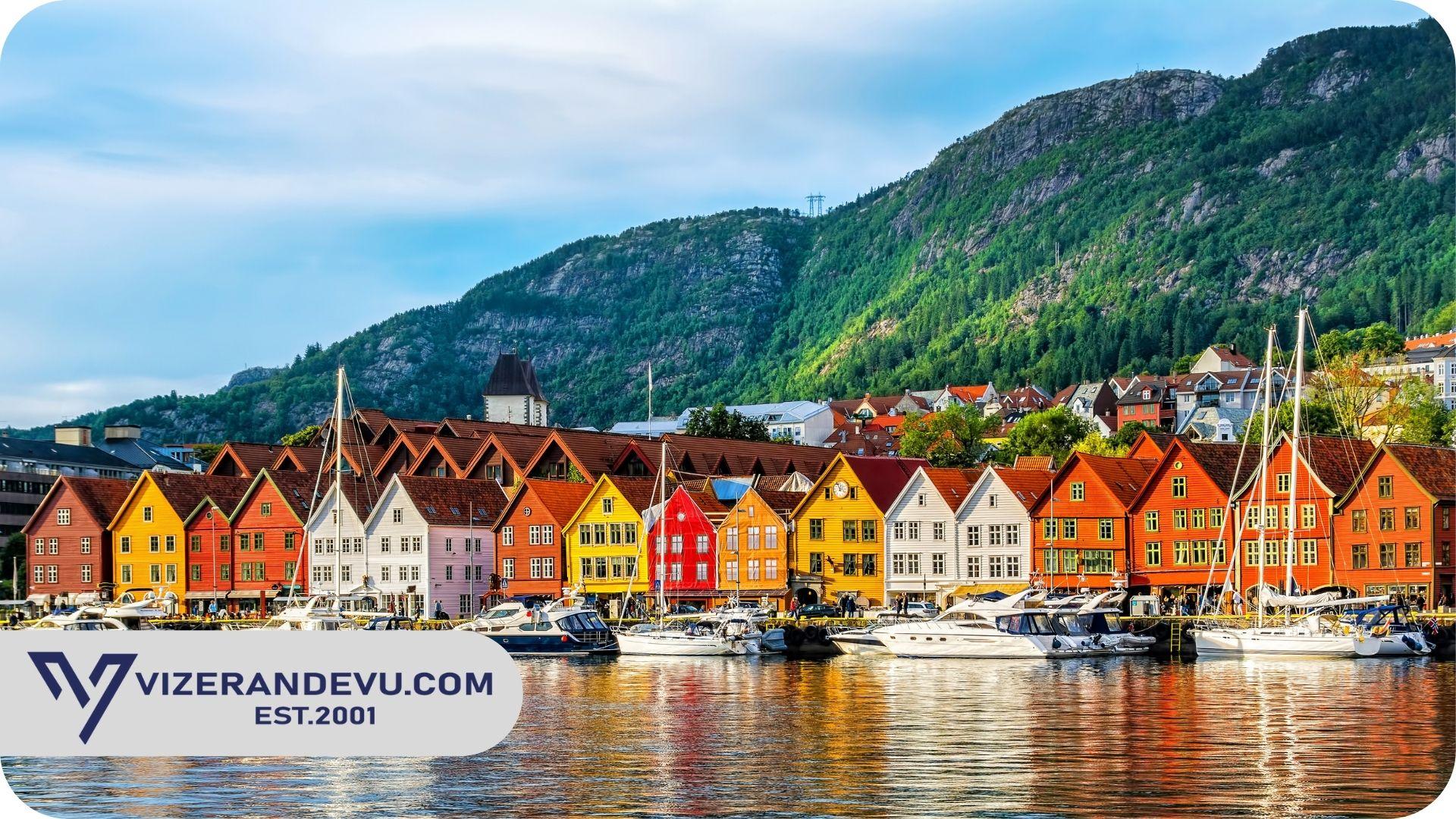 Norveç'e Yerleşmek ve Norveç Vatandaşlık Başvurusu