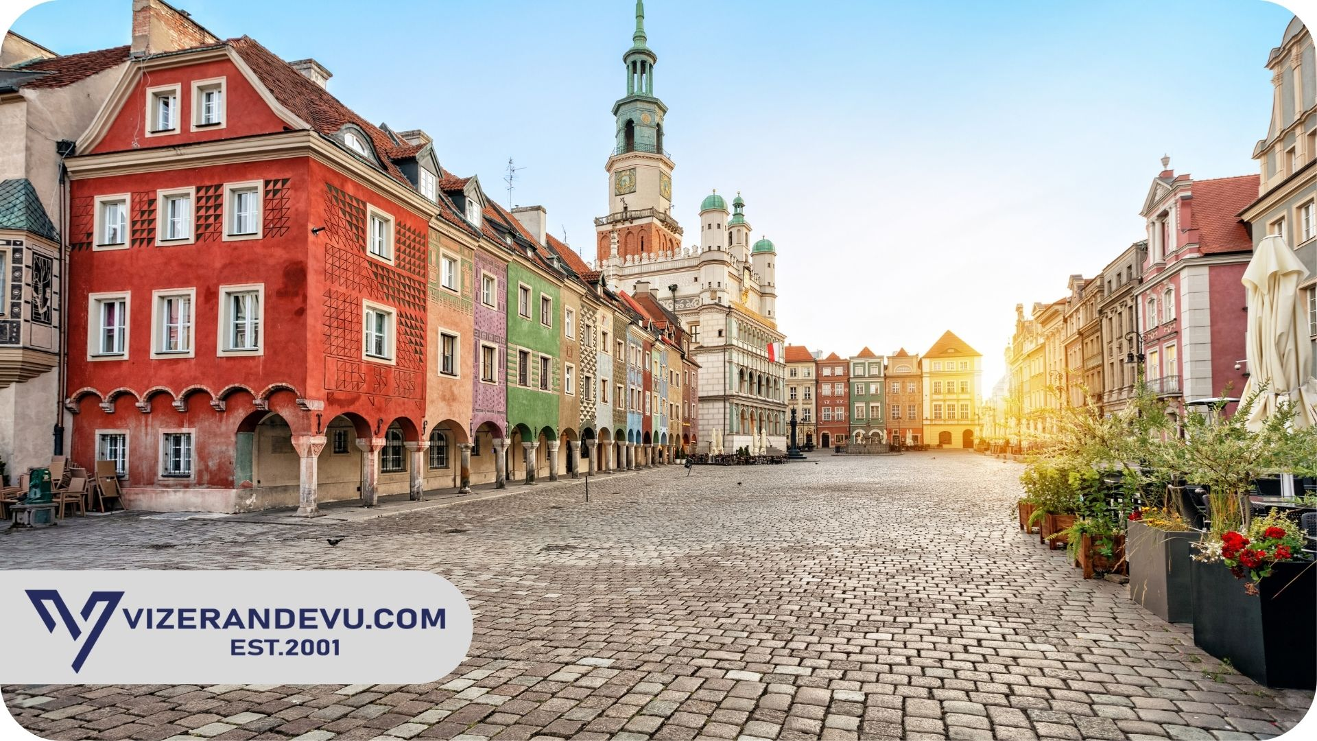 Polonya Çalışma İzni-Çalışma Vizesi Nasıl Alınır?