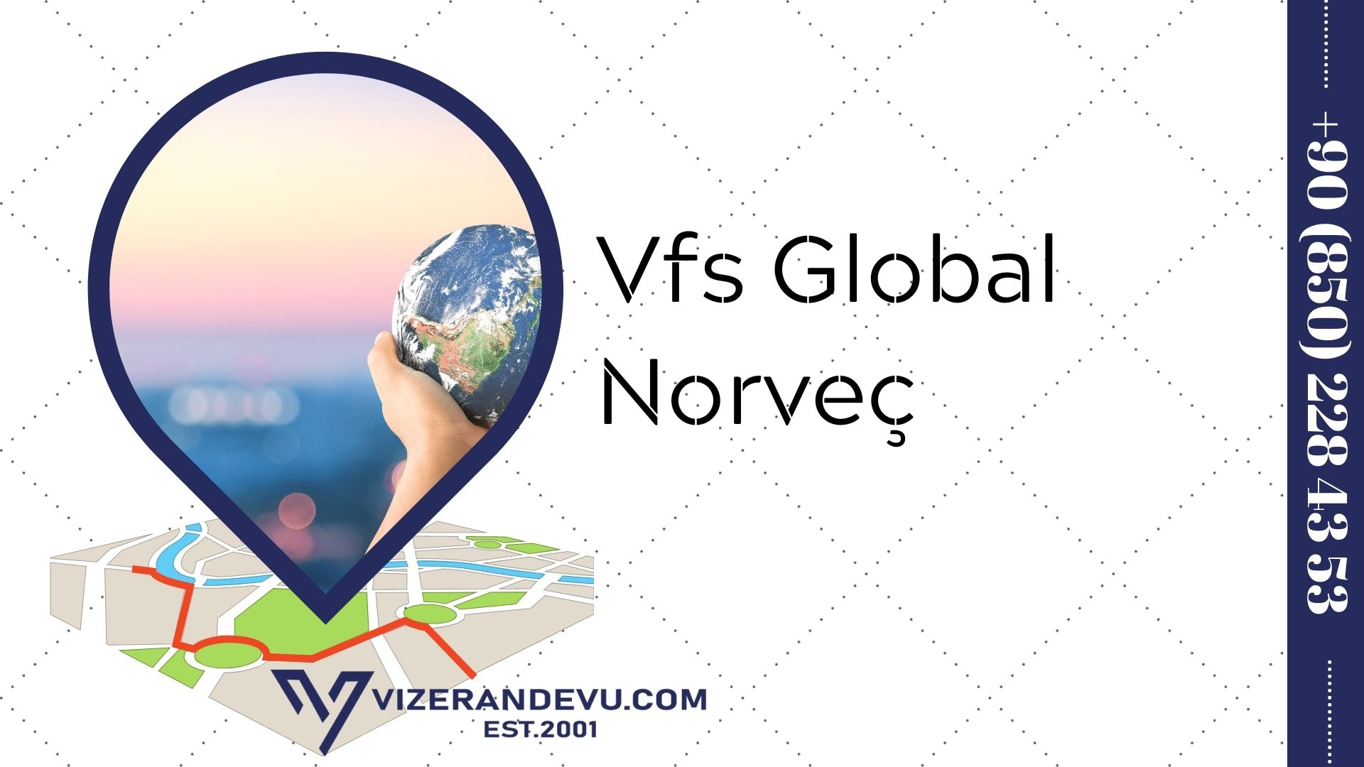 Vfs Global Norveç