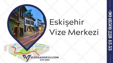 Eskişehir Vize Merkezi