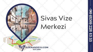 Sivas Vize Merkezi