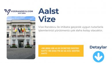 Aalst Vize
